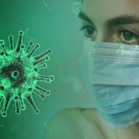 Infos zur Corona-Pandemie